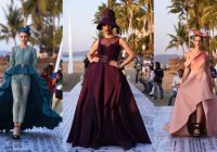 Destination bridal wears steal the show at India Beach ..