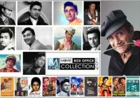 Dev Anand All Movies Box Office Collection Hits or Flops ..