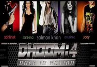 Dhoom 4 Hindi Action Movie Free Download – new bollywood movies download