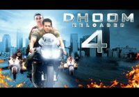 Dhoom 4 || Hindi Movie Official Trailer || 2018 || Salman ..