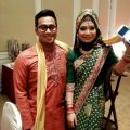 Dinner Anaest Night 2013 with theme Bollywood night ..