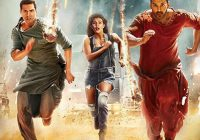 Dishoom (2016) full Movie Download DVDRip – new bollywood movie 100mb download