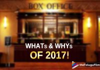 Dissecting Tollywood Box Office | Box Office Analysis Of ..