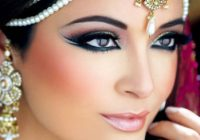 Double-Winged Liner, 10 Stunning Bollywood-Inspired Eye ..