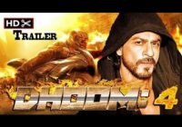 DOWNLOAD 2018 New bollywood movie trailer Dhoom 4.MP4 ..