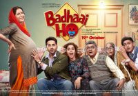 Download Badhaai Ho (2018) Movie HD Official Poster 5 ..