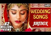 Download Bollywood Wedding Songs Jukebox Non Stop Hindi ..