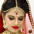 Download Indian Bridal Makeup Wallpapers Gallery – indian bridal eye makeup for small eyes