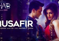 Download Musafir Song Mp3 – Movie Shab | Music Mp3 ..