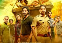 Download Setters (2019) Movie HD Official Poster 4 ..