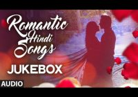 Download Super 20: ROMANTIC HINDI SONGS 2016 | Love Songs ..