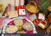 Dowry gifts jewellery dry fruits decorative packing for ..