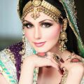 dulhan Makeup Ideas 2014 For Girls HD Wallpapers Free ..