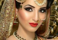 Dynamic Views: Beauti Stylish Bridal Makeup Ideas For ..