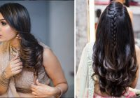 Easy Bollywood Hairstyles – Our pick of Fab DIY Hairstyles ..