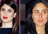 Eight Bollywood actresses without makeup | Aaj News – bollywood without makeup photos