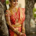 Elegant Looks Of South Indian Brides – Indian Beauty Tips – indian bride photos