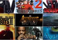 English Movies 2018 – The Most Anticipated Movies of The ..
