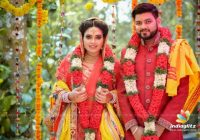 Events – 'Sathuranga Vettai' heroine Ishara Marriage Movie ..