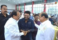 Events – Tollywood Celebs @ M Venkaiah Naidu Greet and ..