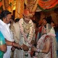 Exclusive Tollywood Stars 'Marriage' Photos..