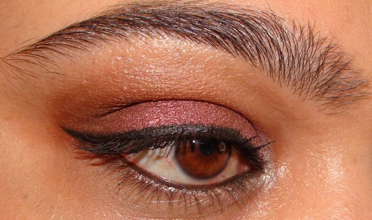 Permalink to Indian Bridal Eye Makeup For Small Eyes