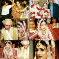 Famous Bollywood Actresses and their Stunning Wedding Day Look – bollywood wedding actress