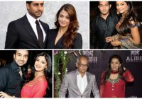 Famous Bollywood Actresses Who Just Married For Money ..