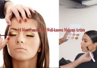 Famous Se Makeup Artists – Mugeek Vidalondon – famous bollywood makeup artist