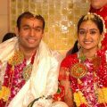 Famous Telugu Actress Marriage Photos – tollywood marriage photos