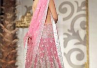 Fashion & Fok: Indian-Pakistani Bridal-Wedding Dress ..