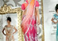 Fashion & Style: Indian-Pakistani Bridal-Wedding Dress on ..