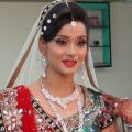 Fashion Beauty Wallpapers: South indian wedding makeup – full body makeup in bollywood