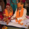 File:Hindu marriage ceremony offering