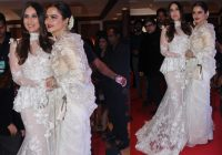 Filmfare Style and Glamour Awards 2017: Sonam Kapoor ..