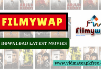 FilmyWap Bollywood, Hollywood Movies 2016, 2017,2018 ..
