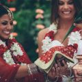 First Indian Lesbian Wedding – The Logical Indian – bollywood gay marriage