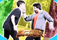 First look of Shakib Khan Fight scene at Chalbaaz||Shakib ..