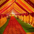 For the love of Indian wedding decor ️ tag someone who's ..