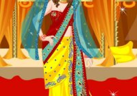 Free Online Games Of Traditional Indian Wedding Dress Up ..