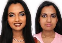 From melting HOLLYWOOD to long lasting BOLLYWOOD makeup ..