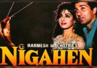 full hd video latest bollywood songs nigahen sunny deol ..