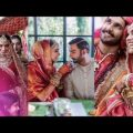 FULL WEDDING HIGHLIGHTS OF RANVEER SINGH AND DEEPIKA ..
