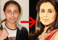 Funny & Shocking Pictures Of Bollywood Celebrities Without ..