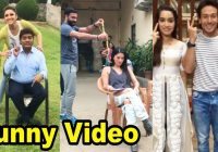 Funny Video Clips Bollywood Movie Actress Full Prank and ..
