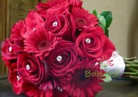 fusion bollywood Inc wedding blog: February 2011 – bollywood wedding flowers