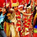 Gate-crashing a big fat Indian wedding – Rediff