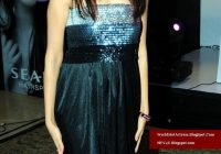 Genelia Desouza in Bollywood Private Night Function first ..