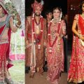 Get Inspired by Reel and Real Bollywood Brides – bollywood brides images