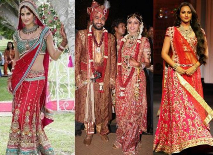 Permalink to Bollywood Brides Images